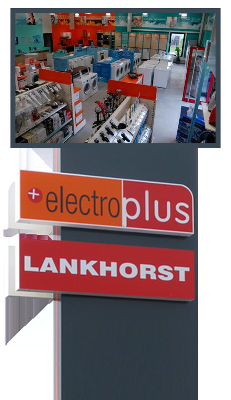 Logo electroplus Lankhorst