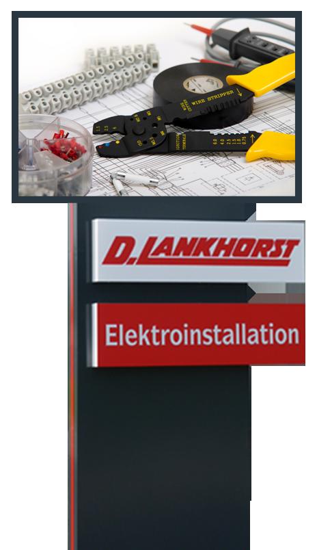 Logo Lankhorst Elektroinstallation
